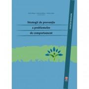 Editura ASCR Strategii de prevenție a problemelor de comportament - benga oana, băban adriana, opre adrian (coordonatori) asc...