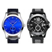 Anthony James Luxury Men's Watches - 4 Designs!