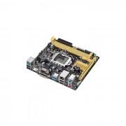 MB, ASUS H81I-PLUS/USB3 /Intel H81/ DDR3/ LGA1150