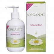 Organyc Gel para la higiene íntima