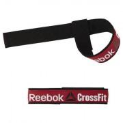 Унисекс- Ленты для работы с весами Reebok CrossFit