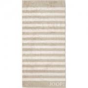 JOOP! Toallas Classic Stripes Toalla de mano arena 50 x 100 cm 1 Stk.