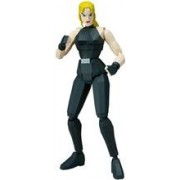 Figurina Virtua Fighter Figma Sarah Bryant