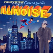 Illinois [LP] - VINYL