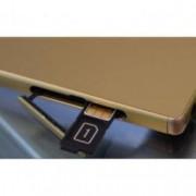 Suport SIM Sony Xperia Z5 Dual Original Negru