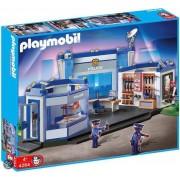 Playmobil Politiebureau - 4264