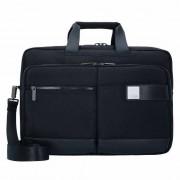 Titan Power Pack Business Aktentasche 45 cm Laptopfach black