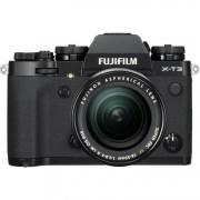 Fujifilm X-T3 NERA + 18-55 F/2.8-4 R LM OIS - MANUALE ITA - 2 Anni di Garanzia in Italia