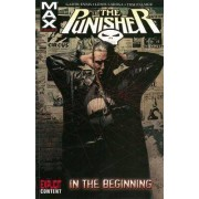Punisher Max Vol.1: In The Beginning by Lewis Larosa