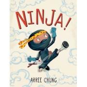 Ninja!, Hardcover