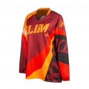 KLIM Crossshirt Klim XC Lite Hot Sauce Damen