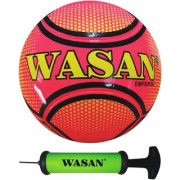 Wasan Emperor Football - Pink Free Pump