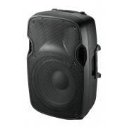 """Ibiza sound 12"""" active speaker, 500W 12"""""""