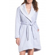 UGG Blanche Lightweight Double Knit Robe IBHT