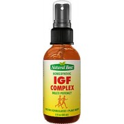 vitanatural Igf Complex - Hormona Natural Spray Bucall 60ml