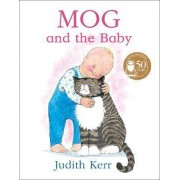 Mog and the Baby by Judith Kerr