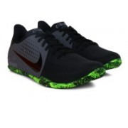 Nike AIR BEHOLD LOW Basketball Shoes For Men(Black)