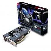 Видео карта Sapphire NITRO+ RX 580 4G G5 L NITROPLUS-RX-580-4G-GDDR5-LITE