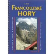 Mirago Francouzské hory - průvodce