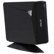 Asus External Extreme 12X Blu-ray writing speed