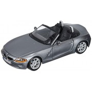 Bburago Bmw Z4Car Toy–Grey (18–22002Gy)