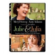 Julie and Julia DVD