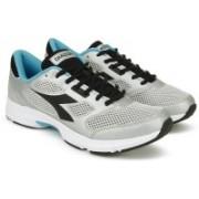 Diadora SHAPE 7 Running Shoes For Men(Grey)