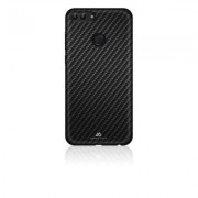 BLACK ROCK Etui Flex Carbon do Huawei P Smart Czarny