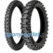 Michelin Starcross JR MS3 ( 80/100-12 TT 41M tylne koło, M/C )