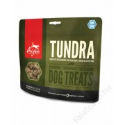 ORIJEN FREEZE DRIED jutalomfalatok Tundra 0,092kg