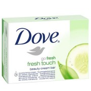 Sapun solid Dove Go Fresh Touch 4 x 100g