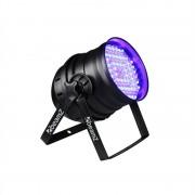 Beamz LED PAR 64 Can, LED диоден осветителен ефект, RGB, DMX (Sky-151.242)