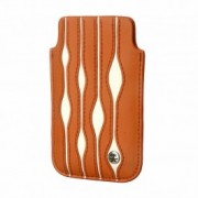 Crumpler Le royale for iPhone Special Edition portocaliu Husa iPhone