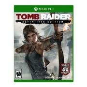 Square Enix Tomb Raider Definitive Edition Xbox One