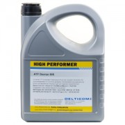 High Performer ATF Dexron II+III G 5 Litre Can