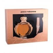 Paco Rabanne Olympéa confezione regalo eau de parfum 80 ml + eau de parfum 10 ml da donna