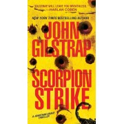 Scorpion Strike, Paperback