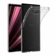 Carcasa TECH-PROTECT Flexair Sony Xperia 10 Plus Crystal