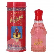 Versace Red Jeans Eau de Toilette Spray 75 ml