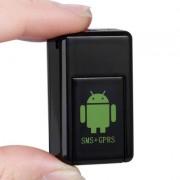 Mini GSM lokalizátor na SIM kartu s kamerou