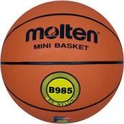 Баскетболна топка B985 - Molten, 4320095323