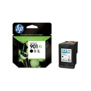 HP Cartucho de tinta HP 901XL negro original (CC654AE)