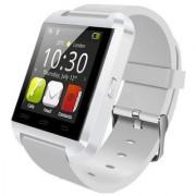Defloc u8 Smart Watches White