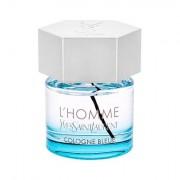 Yves Saint Laurent L´Homme Cologne Bleue toaletní voda 60 ml pro muže