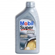 Mobil 1 SUPER 3000 X1 5W-40 1 Litre Can