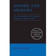 Empire and Memory par Gowing & Alain M. University of Washington