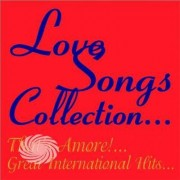 Video Delta V/A - Love Songs: Collection - CD