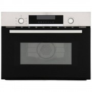 Bosch Serie 4 CMA583MS0B Built In Combination Microwave