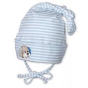 SOMMER Baby Mütze Henri der Hund STERNTALER 1501496 -K77-