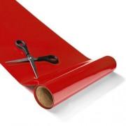 TENURA Rouleau antidérapant économique Tenura - Rouge - 20 cm x 9 m